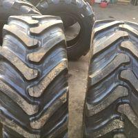 长期供应460/70R24农用人字花纹轮胎 农机具子午线轮胎全新电话15621773182