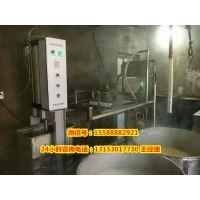 江苏张家港仿手工千张机器,豆腐皮成本低产量高,宽窄厚薄均可调整、产品色泽一致、 筋度好吃
