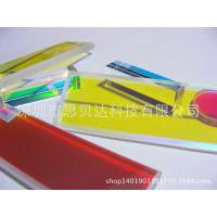 思贝达厂家直供LP450长波通滤光片