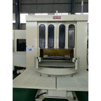 厂家出售日本进口加工中心,YASDA(亚斯达)YBM-800N卧加,欢迎来厂试机看货