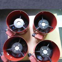 提供优价G-160A 380V变频调速电机专用通风机 上海能垦变频风机