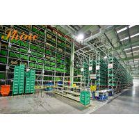 天津高位货架 高位式货架管理方法 图片
