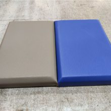 福建软包系列、阻燃软包吸音板生产厂家