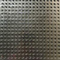 不锈钢多孔网 不锈钢多孔管 网孔冲压生产厂家【至尚】圆孔