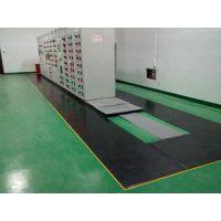 10mm绿色绝缘胶垫/加油站、厂房专用 全国低价发货