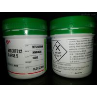 multicore 无卤素 免清洗 高粘性德国汉高销售无铅焊锡膏LOCTITE HF 212用于电子