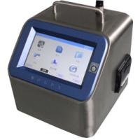 100L 触摸屏大流量尘埃粒子计数器 ND-6100