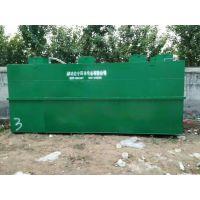 居民楼生活污水处理设备地埋设备