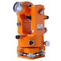 (中西)光学经纬仪(带脚架) 型号:BB17-TDJ6E(YCM特价)