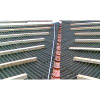 湖南株洲出售波形沥青防水板常德波形沥青防水板厂商