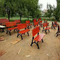 沧州志鹏供应实木公园椅 景观椅 休闲椅 户外家具休闲椅 批发