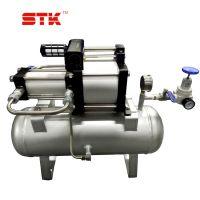 供应STK思特克AB系列气体增压泵