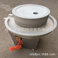 米浆石磨现货 振德供应  电动砂岩石磨 多用途米浆石磨