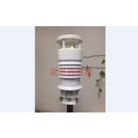 网格化环境监测仪器 四气两尘监测