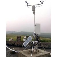 小型气象站、便携式自动气象站