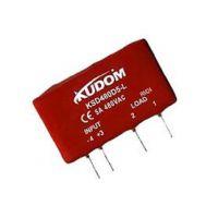 供应KUDOM库顿KSD系列PCB安装型交流固态继电器