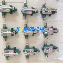 洛阳矿用猴车电气配件 GEJ15型跑偏传感器 矿用跑偏传感器