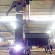 粮食斗式提升机 廉江市TD型钢斗沙子用提升机