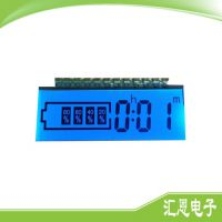 锂电池电压电量百分比液晶显示模块 厂家生产直销价格低交期快