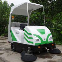 小林牌驾驶式电动扫地车XLS-1750是一款高效的道路清扫设备 电动清扫车厂家直销