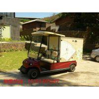 好力2座~6座电动高尔夫球车,酒店度假区四轮电动代步车