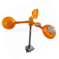 电力驱鸟器风力驱鸟器 机械式驱鸟刺4个小镜子驱鸟器厂家