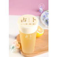 占卜茶加盟品牌在茶饮市场中迅速发展