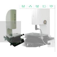 zz二次元五金影像测量仪VMS