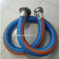 科力通生产石油输送软管汽柴油复合软管油库装卸软管