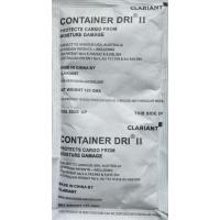 供应佛山CLARIANT干燥剂125克环保干燥包CLARIANT单包防潮剂