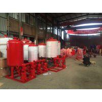 消防增压稳压给水设备 ZW(L)-1-X-10 稳压泵 上海众度泵业