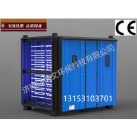 UV光氧净化器厂家