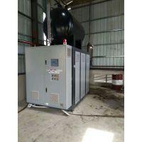 电加热热油炉 电加热油炉装置