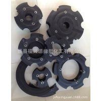 设计加工贴标机驱动星轮 螺旋进瓶器加工厂家 价格你来定!