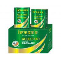 美宝莱清味抗划木器漆+水性漆+涂料厂加盟