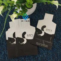 东莞异形铝箔袋批发厂家 酵素液体自立包装袋 面膜异型包装袋定做 印刷LOGO