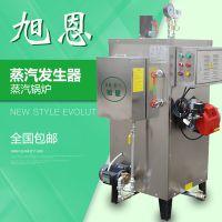 旭恩立式40KG天然气蒸汽发生器生产商