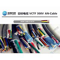 VCT VCTF 日标单芯电缆日标多芯电缆埃因电缆专用生产定制