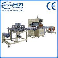 供应深圳日力PVC电热膜高频焊接机