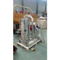 公路养护汽油机工业吸尘器 威德尔引擎发动机吸尘机QY-75J