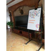 肇庆白板展示架Y梅州可悬挂店铺宣传黑板X高品质白板
