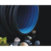聚乙烯(PE)双壁波纹管生产厂家