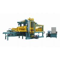 想要优质液压制砖机、水泥空心砖机就来天津建丰砖机