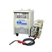 唐山松下焊接机YD-500KR气保焊机碳钢专用焊接机可接自动化焊接机器人