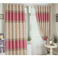 成都窗帘制作|成都窗帘装饰|7克拉高贵不贵,更有品味