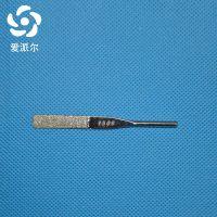 台湾一品金刚石锉刀MTP-120超声波锉刀往复锉震动短锉刀
