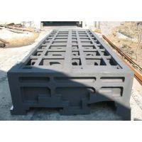 龙门铣床铸件 多年经验厂家 更专业更放心 利丰机械