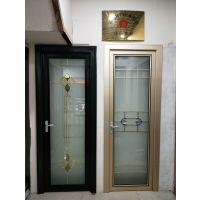 室内门 钛镁合金平开门 厨房门 卫生间门  铝合金门 玻璃平开门