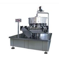 concentrated filling and seaming integral machine