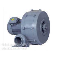 松达多段式节能中压鼓风机HTB100-505三相3.7KW